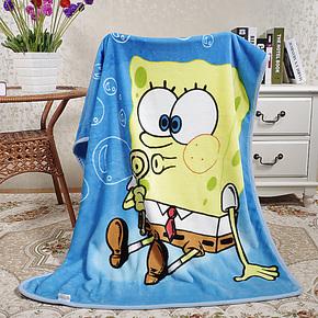 戴莱尔 超柔法兰绒毯 超越珊瑚绒毯子 儿童卡通法莱绒毛毯 MT25