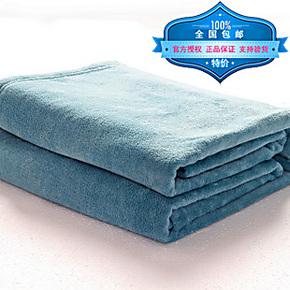 特价包邮兴洋毛毯 多功能 珊瑚绒毯  空调毯薄毯子 秋冬可作床单