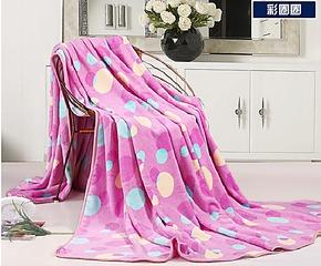 批发价包邮!20款正品288F超柔印花珊瑚绒毯子,毛毯促销!