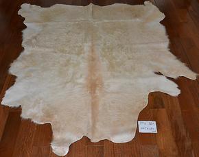 澳洲进口整张羊驼皮C 柔软滑顺 皮毛细腻 36.0呎 地毯 毛毯