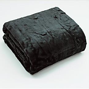 高档晴纶毛毯/拉舍尔毯子/外贸特价/咖啡珊瑚绒毛毯水貂绒 包邮
