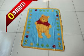 天天特价迪斯尼超柔双面绒毛毯儿童毛毯宝宝盖毯幼儿园午睡毯