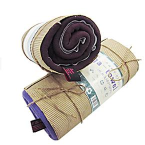 瑜伽毛毯 瑜伽保暖毯 独家摇粒绒保暖冥想瑜珈毯不包邮