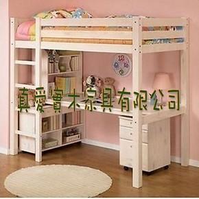 包邮双层床子母床床上下床高低/子母床儿童高低床木质江苏