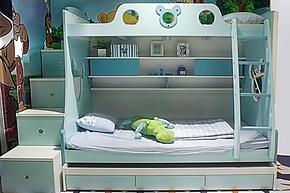 特价未来之窗儿童家具/小孩床/高低床/双层床/上下床/男孩儿童床