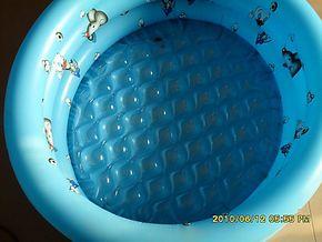 婴儿 充气浴盆 防滑浴盆 婴儿澡盆 洗澡盆 澡盆 充气浴缸送充气筒