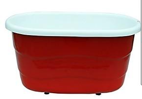 彩色加深亚克力木桶式/Spa水疗浴缸1.0米1.1米1.2米1.3米1.4米(7