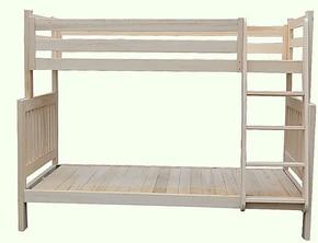 特价双人实木床 单人双人床 儿童床成人床双层床高低床子母床现货