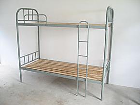 上下床双层床 上下铺 员工宿舍床学生双层床组合床铁床高低床特价