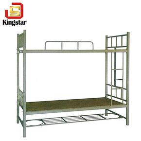 家用/学校/集体宿舍用 双层床 钢木上下床 成人高低床 JSJ-C010
