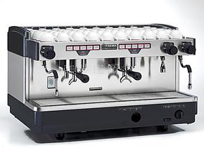 咖啡机 FAEMA E98半自动咖啡机 半自动 意式咖啡机 手控版