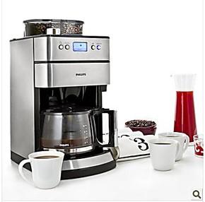 Philips/飞利浦 HD7751咖啡机 家用全自动咖啡机 现磨咖啡机