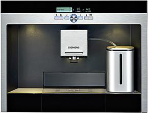 现货 西门子 TK76K573CN 嵌入式咖啡机 全国联保 免费安装
