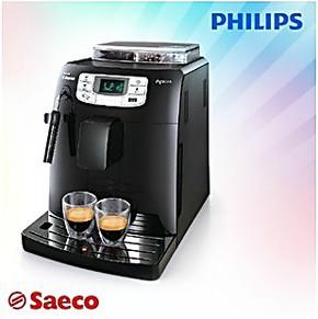 Philips/飞利浦 HD8751/15 全自动咖啡机美式意式SAECO喜客包邮