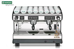 兰奇里奥 Rancilio Classe7 电控双头专业半自动咖啡机 意式 商用