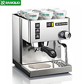 兰奇里奥 Rancilio Silvia半自动咖啡机 兰奇里奥意式半自动 缺货