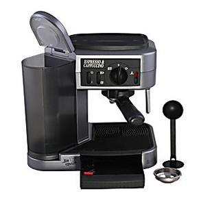 WIK/德国伟嘉 9731 espresso 单头咖啡机 家用半自动泵压式咖啡机