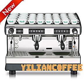 兰奇里奥 Rancilio Classe 7E 专业双头电控半自动咖啡机
