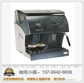 咖啡时光   SOLIS 索利斯 Master 5000 黑色 全自动咖啡机