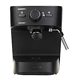 Electrolux/伊莱克斯 EEA250 泵式蒸汽意式半自动高压咖啡机正品