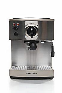惊爆!Electrolux/伊莱克斯 EES-200泵压式半自动咖啡机