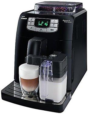 德国直购Philips飞利浦saeco喜客 HD8753/11 全自动咖啡机
