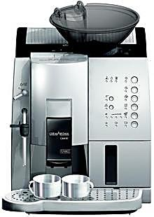 WIK/德国伟嘉 9750全自动咖啡机 专业商用办公家庭豪华享受品味