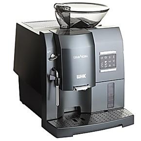 德国伟嘉(WIK) 9751G.70 全自动 现磨意大利式咖啡机