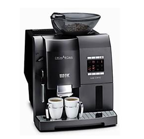 升级版WIK/伟嘉 9751G.70 全自动浓缩及泡沐咖啡机 最新品!