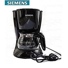 西门子CG7213美式自动滴漏式 咖啡机 保温咖啡壶 泡茶 冲钻特价