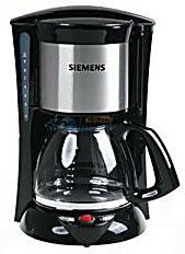西门子CG7232 美式全自动滴漏式咖啡机 泡茶机 保温咖啡壶 正品