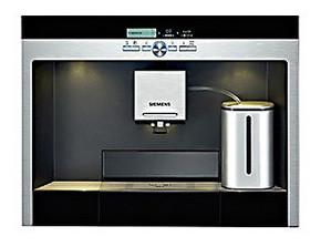 西门子 TK76K573CN全嵌入式全自动咖啡机 全国联保 正规机打发票
