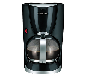 Electrolux/伊莱克斯 ECM3000咖啡机 家用全自动美式咖啡壶泡茶机
