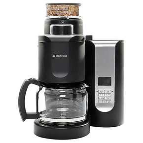Electrolux/伊莱克斯 ECM-4100 全自动滴滤式咖啡机 正品包邮