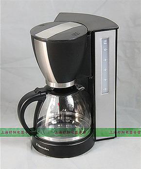 Electrolux/伊莱克斯 EKCM200咖啡机/滴漏式咖啡机/大容量