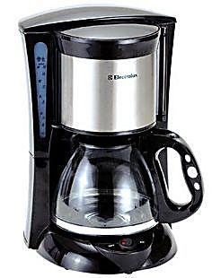 伊莱克斯EGCM150 伊莱克斯咖啡机EGCM150 滴漏式咖啡机12杯