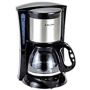 正品Electrolux/伊莱克斯 EGCM150 12杯滴漏式咖啡机咖啡壶 家用