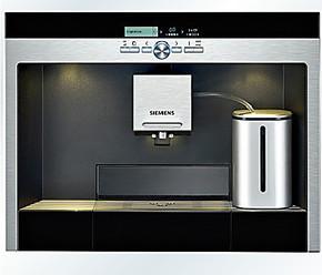 西门子 TK76K573CN 专柜正品 进口咖啡机 全国联保-发票-包安装