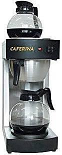 台湾原装 Caferina咖啡机 商用美式滴滤壶 商用美式咖啡机 咖啡壶
