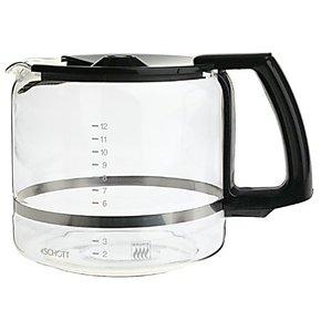波维乐 通配家用 智能 咖啡机 咖啡壶 耐高温 进口玻璃杯
