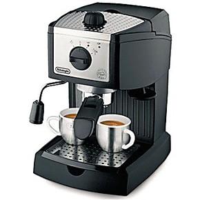 意大利德龙(Delonghi) 泵压式咖啡机 EC155