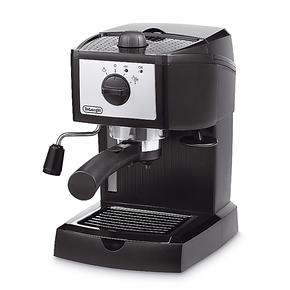 正牌厨房电器意大利泵压式半自动咖啡机Delonghi/德龙 EC152.CD