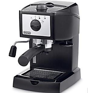 柳'Z Delonghi/德龙 EC152CD 家用精巧 半自动咖啡机 泵压式