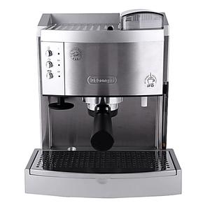 Delonghi/德龙 EC750 泵压意式家用特浓半自动咖啡机 联保