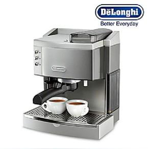 Delonghi/德龙 EC750 意大利德龙-泵压式咖啡机 家用/商用半自动