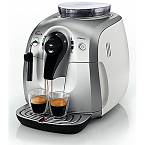 Philips/飞利浦 HD8745全自动咖啡机意式咖啡机厨房电器磨豆