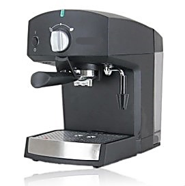 Electrolux/伊莱克斯 EA120 蒸汽高压咖啡机 意式
