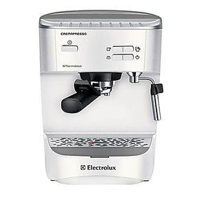 包邮!Electrolux/伊莱克斯 EEA260意式蒸汽咖啡机 15帕压力