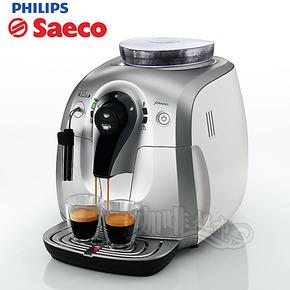 包邮 咖啡超市 Philips/飞利浦 HD8745 全自动咖啡机 意式咖啡机