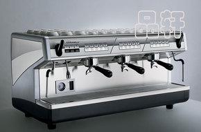 意大利原装Nuova APPIAI2诺瓦双头半自动咖啡机